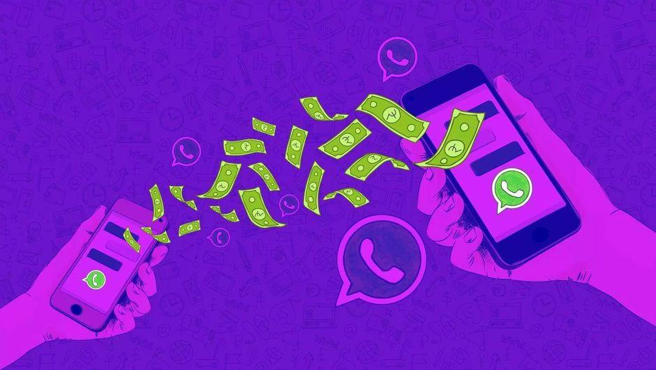 WhatsApp'a paralı mesaj ve reklam geliyor!