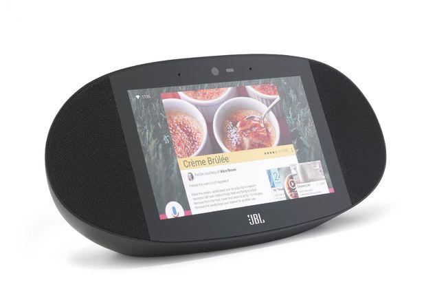 Google Smart Display  JBL