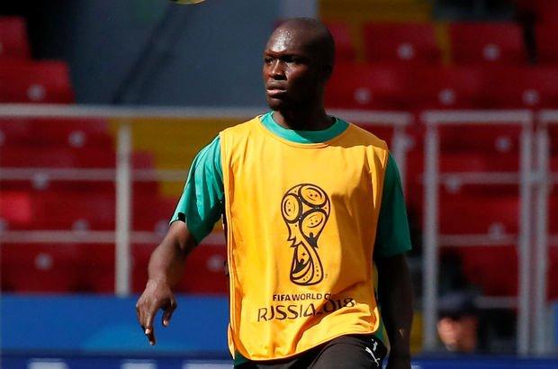 Moussa Sow bıraktı