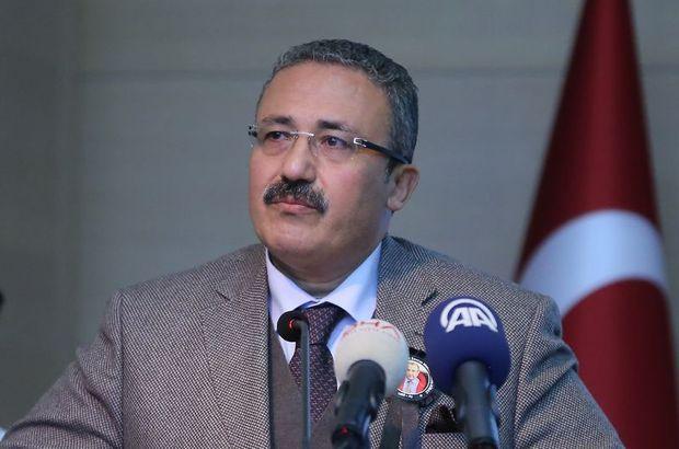 HSK Başkan Vekili: Karar derhal geri alınmalı