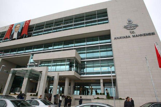 AYM, Kılıçdaroğlu'nun itirazını reddetti