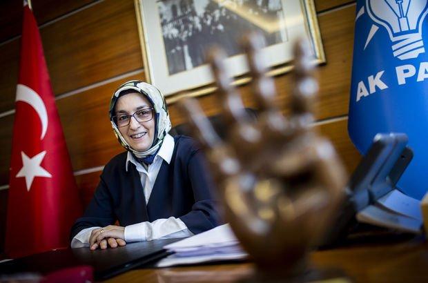 AK Parti Kadın Kolları