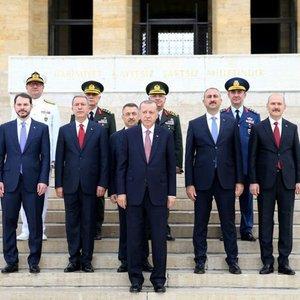 YAŞ ÖNCESİ ERDOĞAN'DAN PKK VE FETÖ MESAJI!