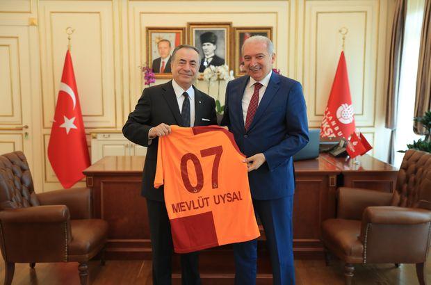 Mustafa Cengiz - Mevlüt Uysal
