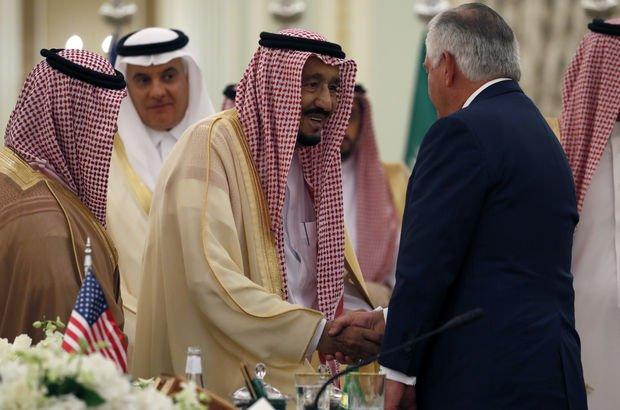 Günün flaş Ortadoğu iddiası: Suudi Arabistan ve BAE'nin Katar'ı işgal planı!
