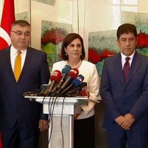 CHP'Lİ ERKEK'TEN İMZA AÇIKLAMASI!