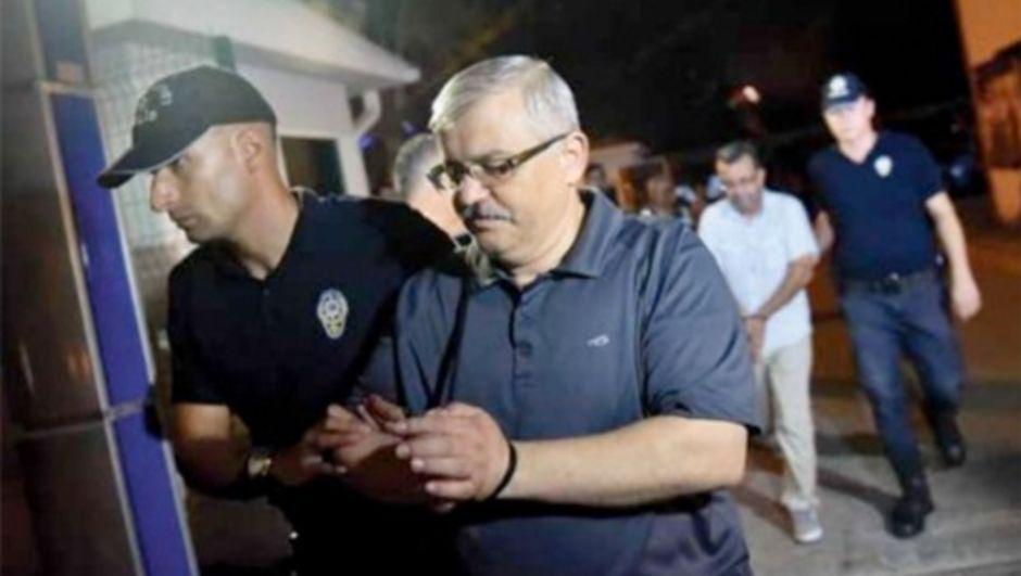 """""""Ergenekon"""" davası savcısına FETÖ'den hapis cezası"""