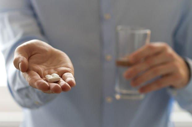 Kolesterol düşürücü ilaçlar
