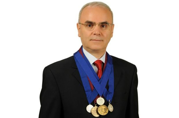 Doç. Dr. Yıldızhan