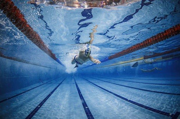 Avrupa Yüzme Şampiyonası