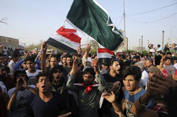 Irak Basra