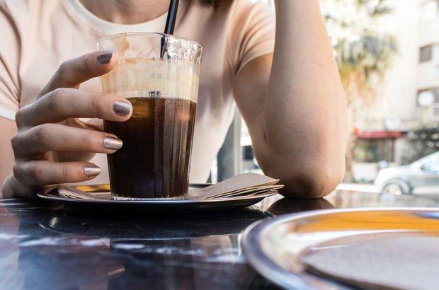 Soğuk kahve