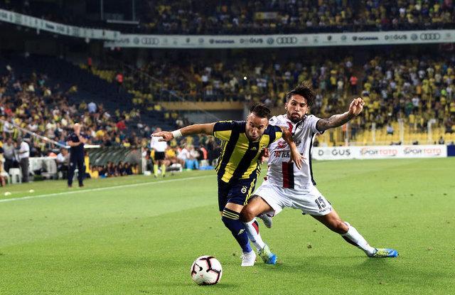 Son dakika... Fenerbahçe transfer haberleri (3 Ağustos 2018) 8