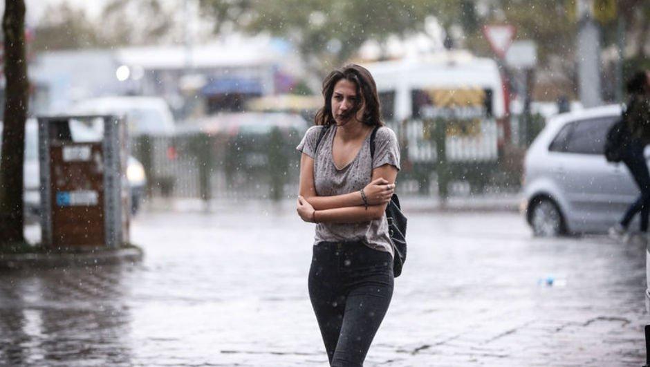 İstanbullular dikkat! Saat verildi
