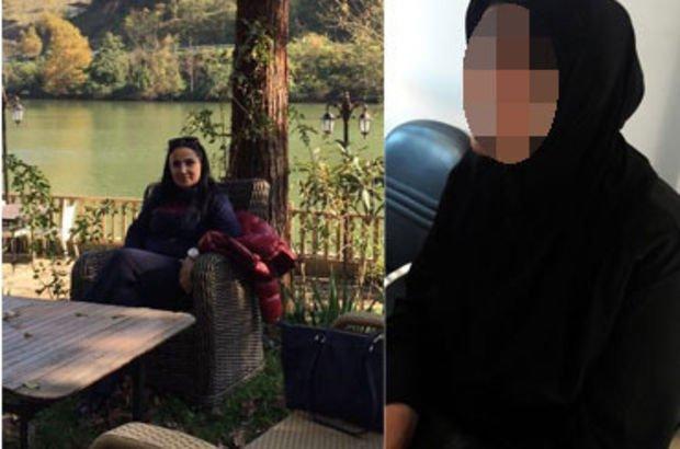 Trabzon'da kadınların kavgası kanlı bitti