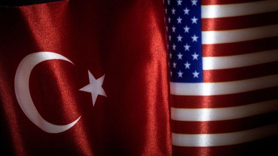 Trkiye ABD Ilikileri Yaptrm Krizi Sonras Neler Yaanabilir