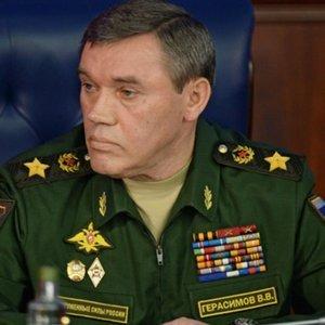 RUSYA'DAN ABD'YE GİZLİ HAT ÜZERİNDEN SURİYE MEKTUBU!
