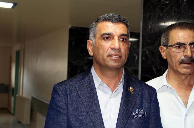 CHPli Erol: Şaroğlu'nun durumu iyi