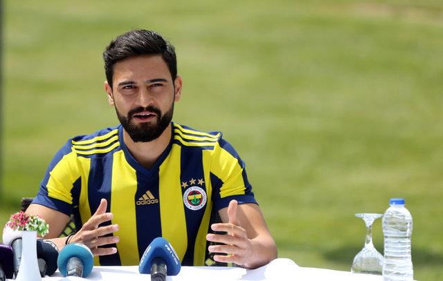 Son dakika... Fenerbahçe transfer haberleri (3 Ağustos 2018) 47
