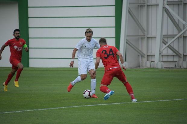 Atiker Konyaspor - Eskişehirspor