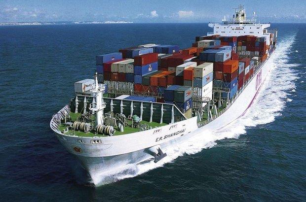 Denizyoluyla ihracat