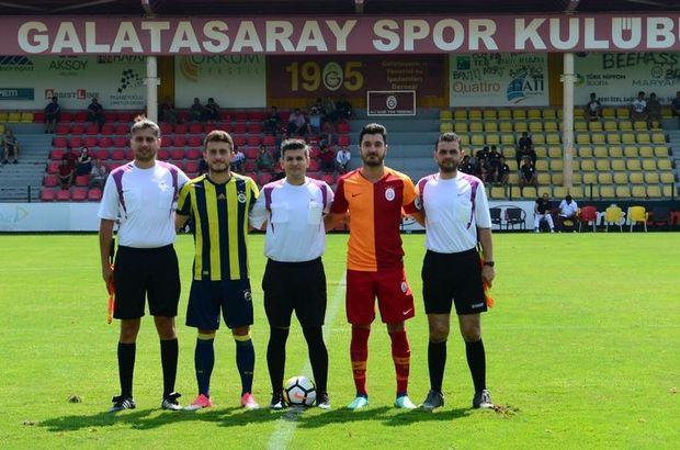U21 Dostluk Turnuvası