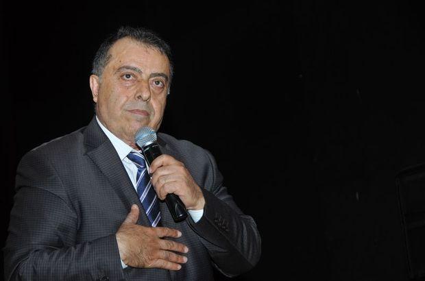 Osman Durmuş Adnan Oktar