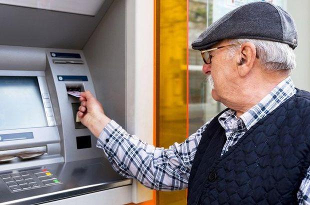Emekli maaşları: Ağustos emekli maaşları ne zaman ödenecek - yatacak? SGK - Bağ-Kur