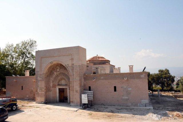 Beçin Antik Kenti UNESCO daimi listesi yolunda