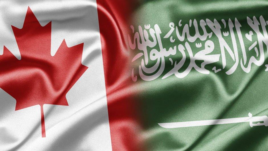 Suudi Arabistan-Kanada gerilimi büyüyor