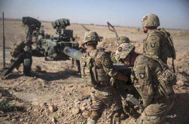 Kamerun ABD askerleri