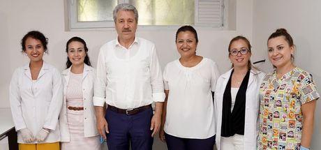 Son evrede kanseri yenen Prof. Dr. Şenay Hamarat Şanlıer'den o hastalık için ilaç taşıma sistemi