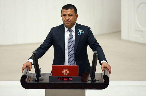 CHP'li Ağbaba'dan sitem: AK Parti bile bu zararı veremedi!