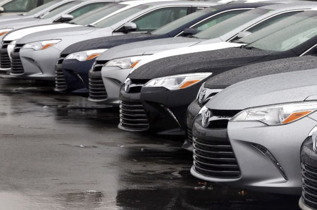 Toyota'nın fiyatını kötü vuracak! Resmi açıklama geldi
