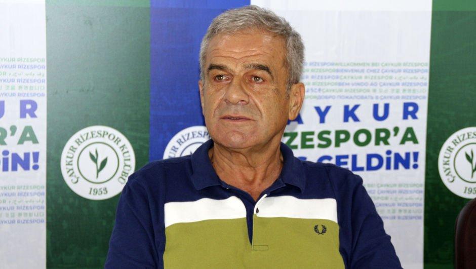 """""""Rizespor'u örnek kulüp olarak gösterecekler"""""""