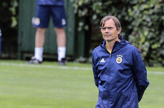 Phillip Cocu Fenerbahçe