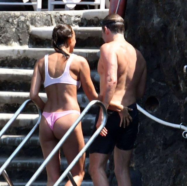 Demet Şener'den Bradley Cooper-Irina Shayk çiftine yorum - Magazin haberleri