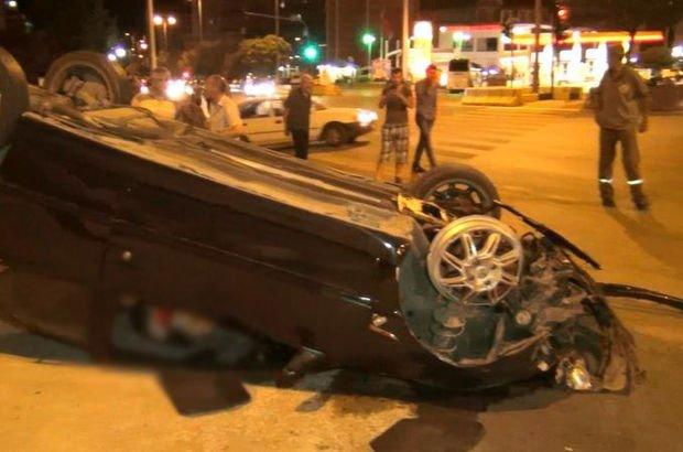 Kırıkkale kaza