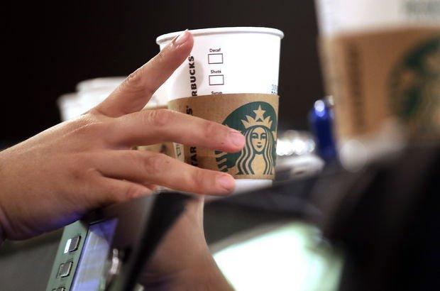 Starbucks'tan bitcoin açıklaması