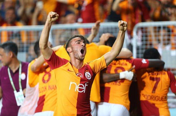 Galatasaray, Ankaragücü ile perdeyi açıyor