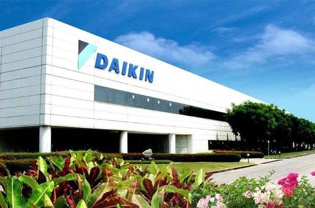 Japon Daikin