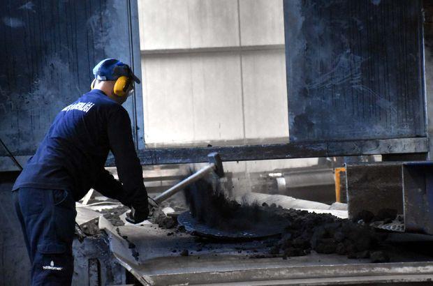 Türk çelik sektörü