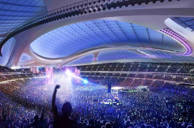 2020 Tokyo Olimpiyatları yüz tanıma sistemi nec