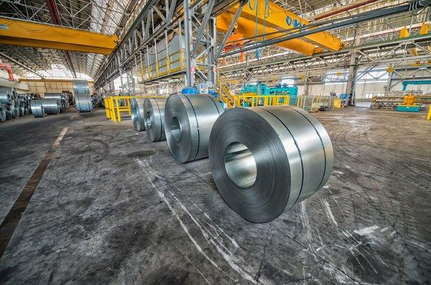Çelik üreticileri