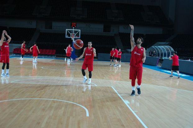Basketbol Milli Takımı