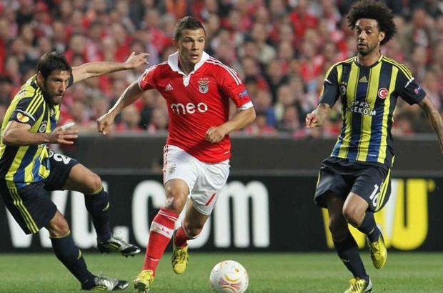 Benfica Fenerbahçe maçı