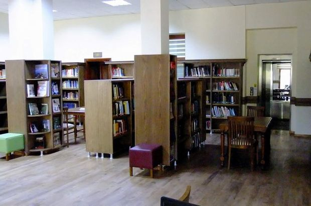 kütüphane, istatistik, kütüphane istatistikleri, TUİK