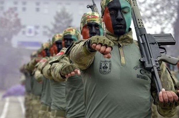 Jandarma uzman erbaş alımı sonuçları açıklanıyor!