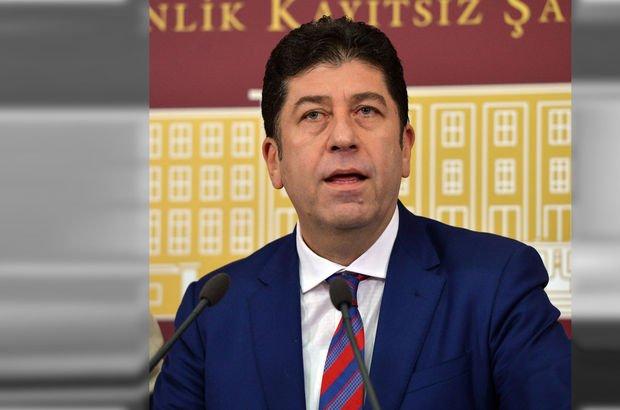 CHP'li Tüzün'den kurultay açıklaması
