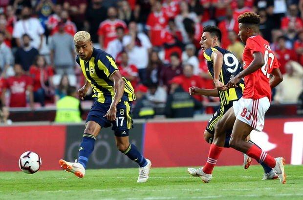 Benfica Fenerbahçe